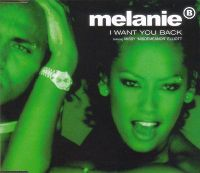 I_want_you_back_melanie_b_single