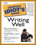Idiotsguidetowritingwell
